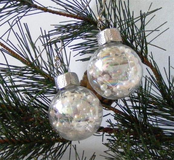 Trendi karácsonyfadísz 10