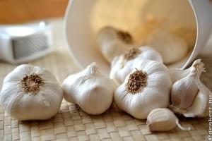 A fokhagyma gyógyhatásaira szükségünk lesz ősszel-télen