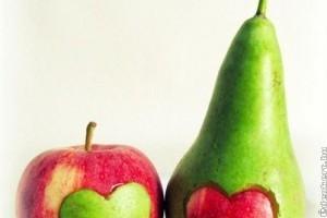 Szexi gyümölcsök