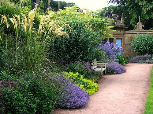 szép kert