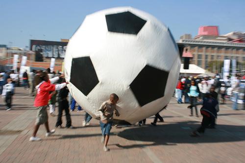 foci VB afrikában