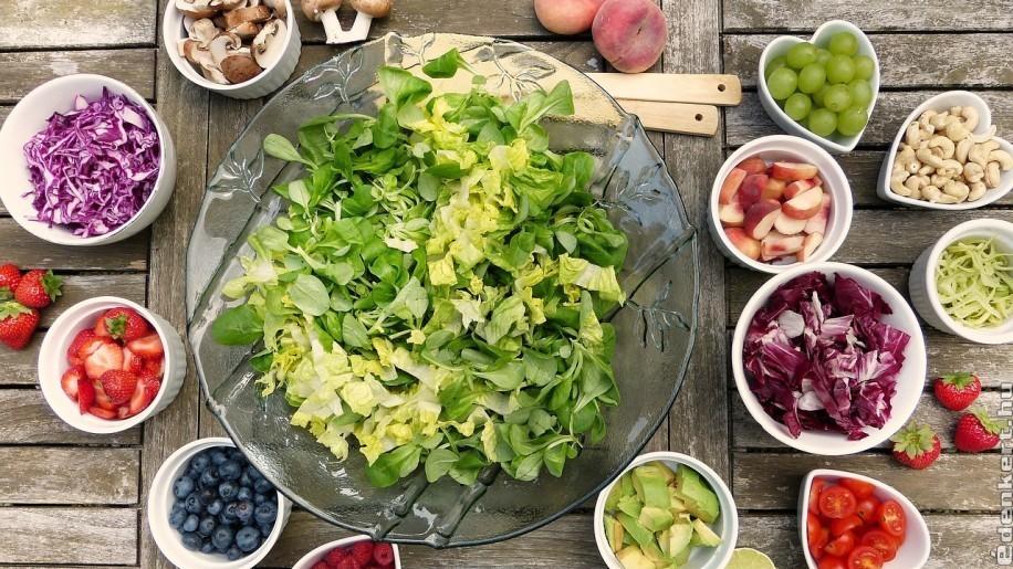 Mit lehet enni a negyven napos böjt alatt?