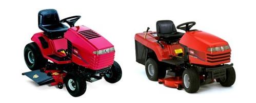 Toro® Wheel Horse traktorok