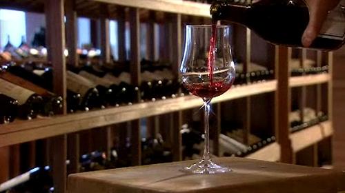 vörösbor kitöltése