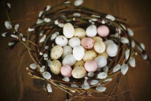 húsvéti barka