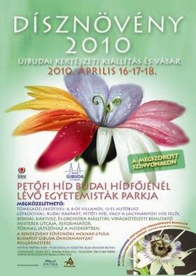 dísznövény2010