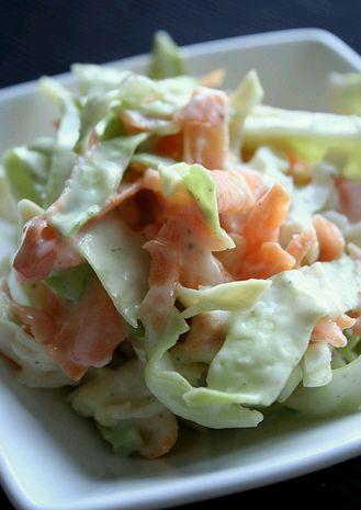 káposzta saláta