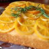 Süssünk narancslepényt!