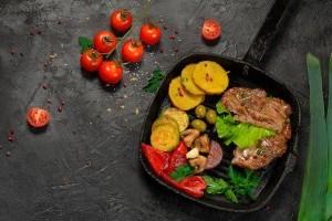 Hogyan készítsünk grill fűszerkeveréket és pizza fűszerkeveréket?