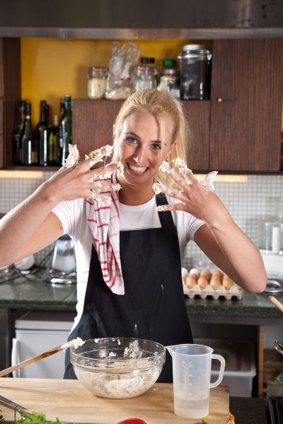 főzés-konyhakiállítás