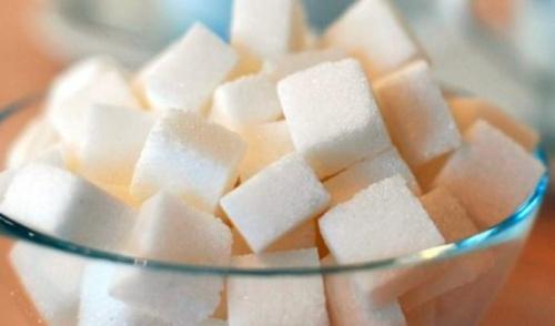 természetes eredetű édesítőanyagok: cukor