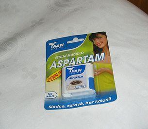 Aszpartam