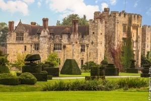 9 varázslatos tavaszi angolkert és kastélypark
