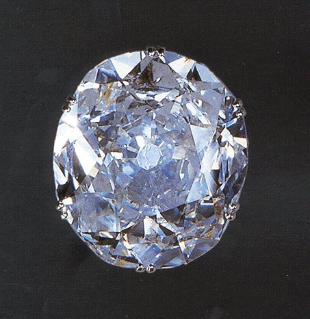 koh-i noor gyémánt
