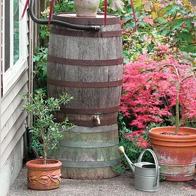 esővízgyűjtő-hordó
