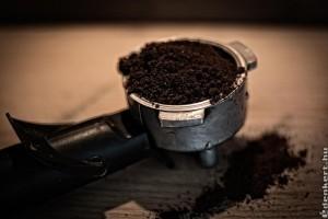 Mire használható az összegyűjtött kávézacc?