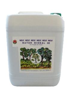 Biokal növényvédő
