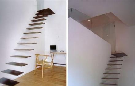 veszélyes lépcső