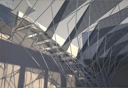 különleges lépcső