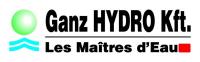 Öntözőrendszerek és szökőkutak tervezése, Ganz Hydro Kft.