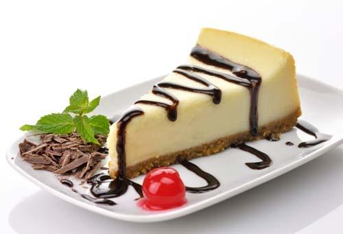 cheesecake-csokiontettel