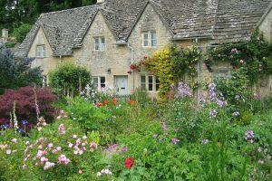 Hogyan építsünk vidéki kerteket? - 1. rész