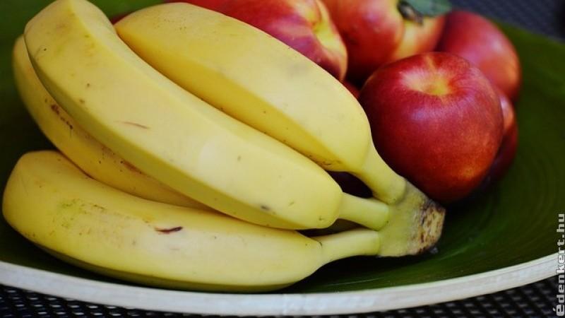 Miért egészséges a banán? - 1. rész