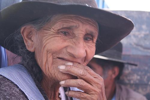 Öreg-öregedés