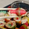 Különleges sushi édességek