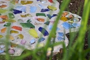 Ötletes kerti tipegők készítése