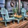Pénztárcakímélő ötletek a veranda díszítésére