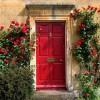 Feng Shui - Tényleg szerencsét hoz a vörös ajtó?