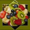 Zöldségek és gyümölcsök - a színek ereje!