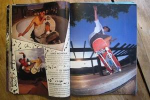 Csomagolópapír régi folyóiratokból - 1. rész