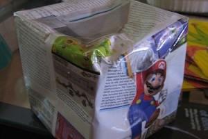 Csomagolópapír régi folyóiratokból - 2. rész