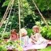 Meglepő kertészkedési ötletek gyerekeknek!