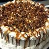 Hogyan készíthetünk remek fagyitortát?