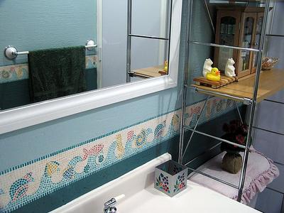 Feng-Shui-fürdőszoba