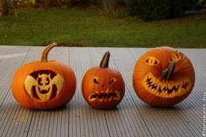 Halloween tök faragási ötletek haladóknak