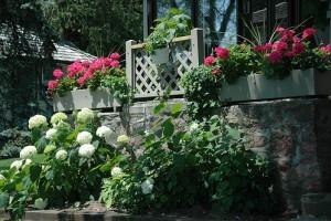 Alakítsunk ki vidéki kertet!