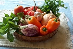 Hogyan készítsünk fenséges ételt a zöldségmaradékokból?