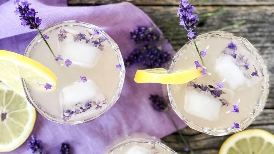Levendulás limonádé frissítőül?