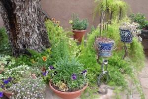 Alakítsunk ki könnyen átrendezhető kerteket! - 1. rész