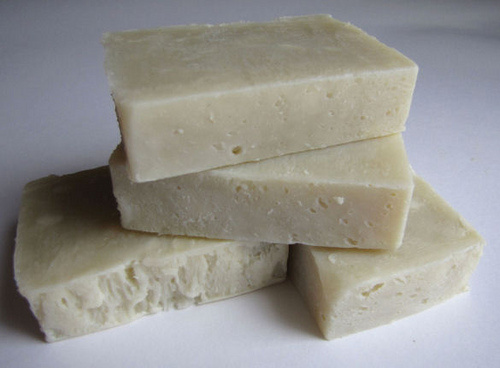 Argan olaj alapú szappan