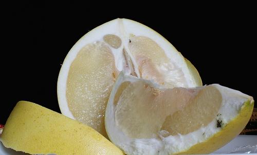 Gyógyhatású-pomelo