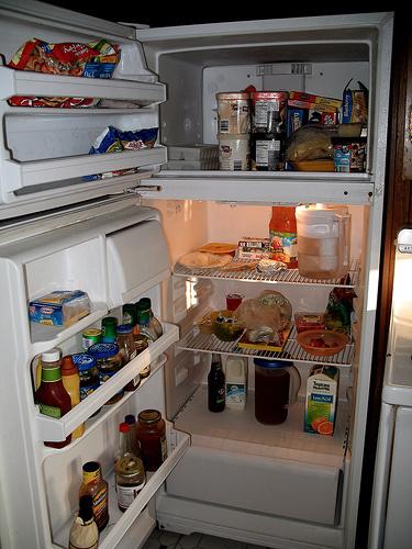 Rendszerezzük-a-hűtőt