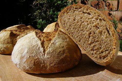 Barna-kenyér