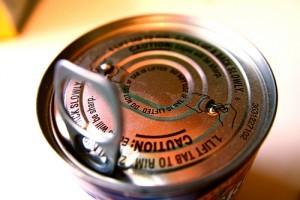 A konzerves ételek hatása a környezetre