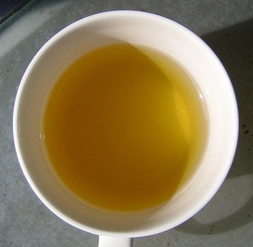Kamillatea-gyógyhatásai