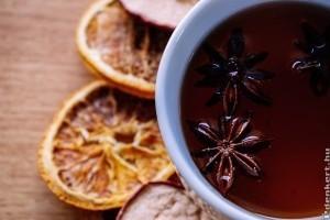 Téli melegítő teák a jobb közérzetért